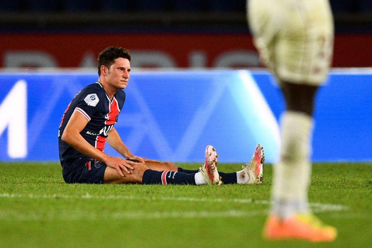Calciomercato Juventus   De Sciglio può sbloccare Draxler