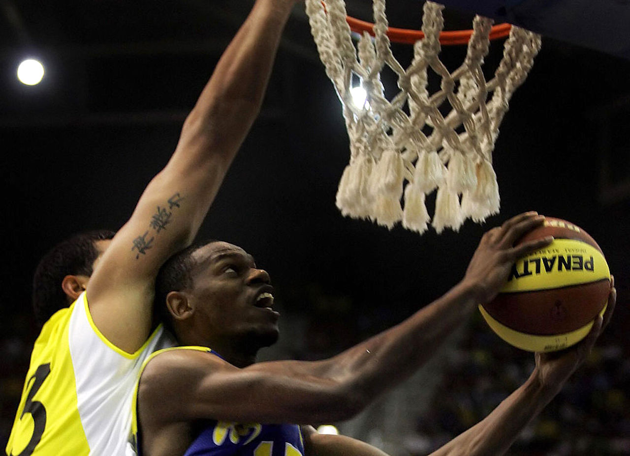Basket | Reggio Emilia prende l'americano Usa Frank Elegar