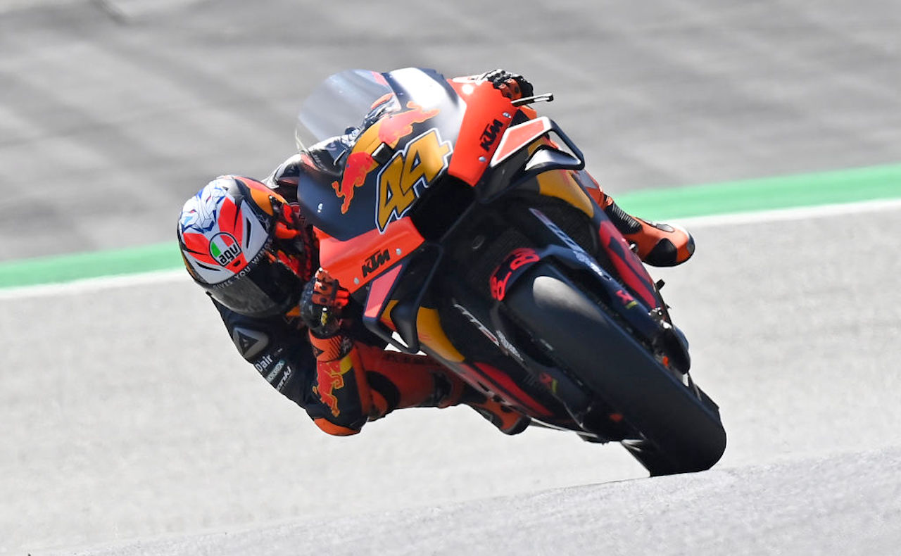 MotoGP | Stiria, Espargaro in pole. Super Zarco, male Rossi