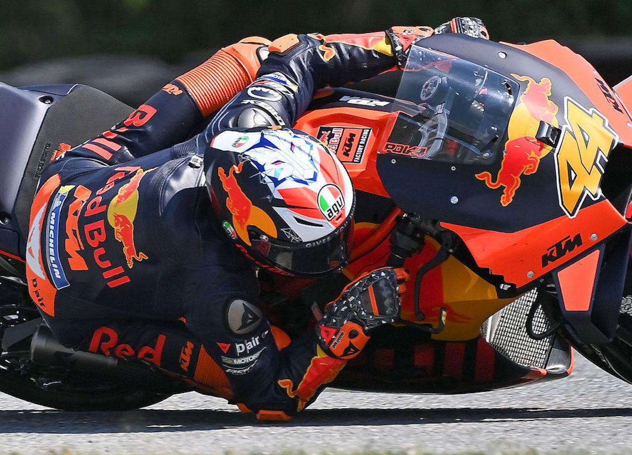 MotoGP | Austria, libere: Espargaro il più veloce. Dovizioso secondo