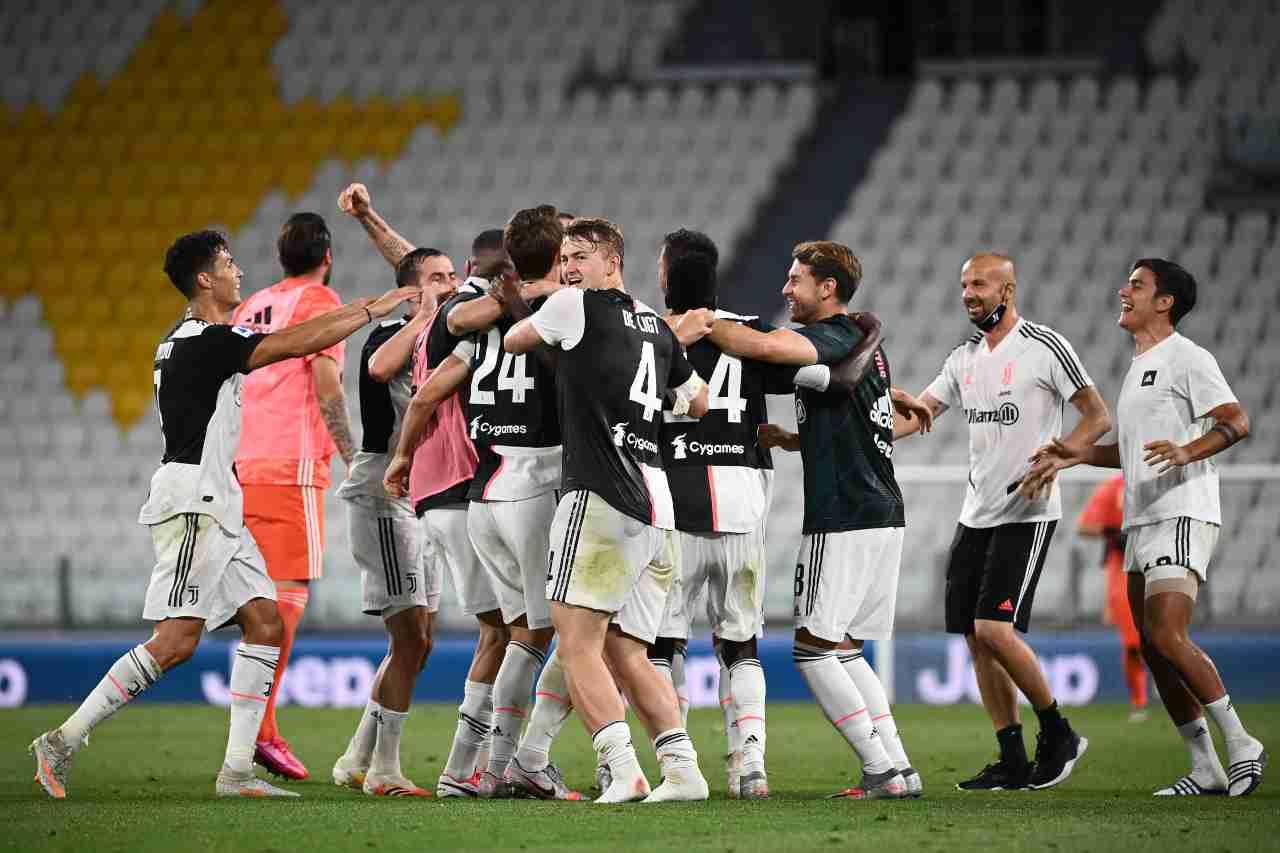 Calciomercato Juventus | Cessione a sorpresa a centrocampo: andrà negli USA