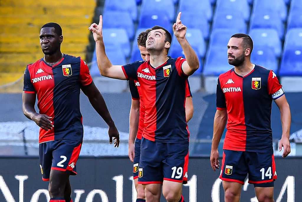 Serie A | 35° giornata: Sampdoria-Genoa. Probabili formazioni, dove vederla in tv e streaming
