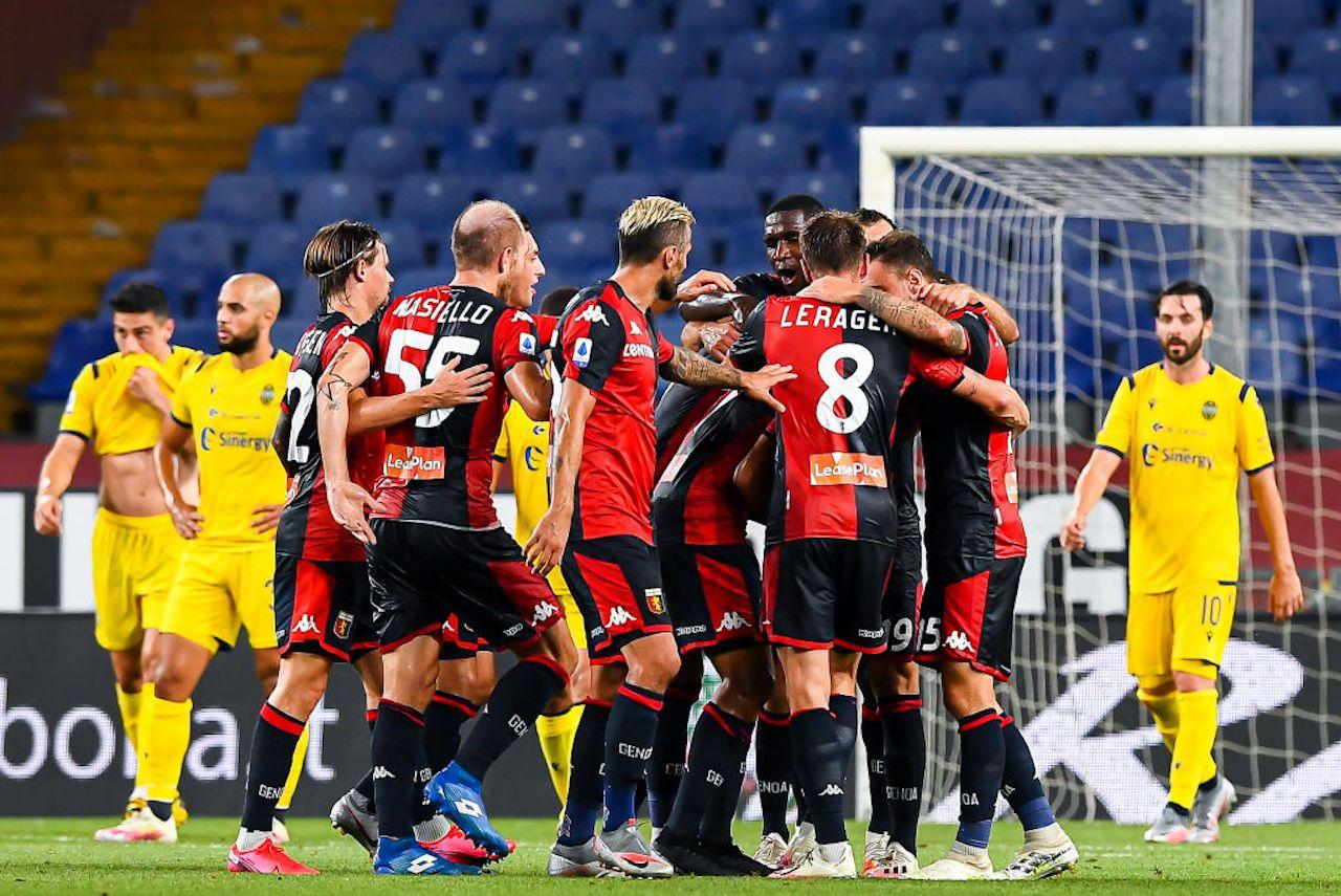 Serie A | 1° giornata: Genoa-Crotone. Probabili formazioni, dove vederla in tv e streaming