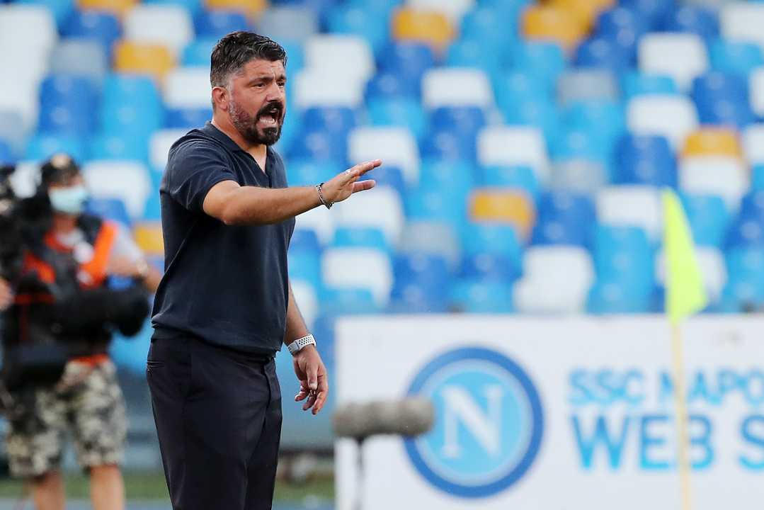 Gattuso - Getty Images
