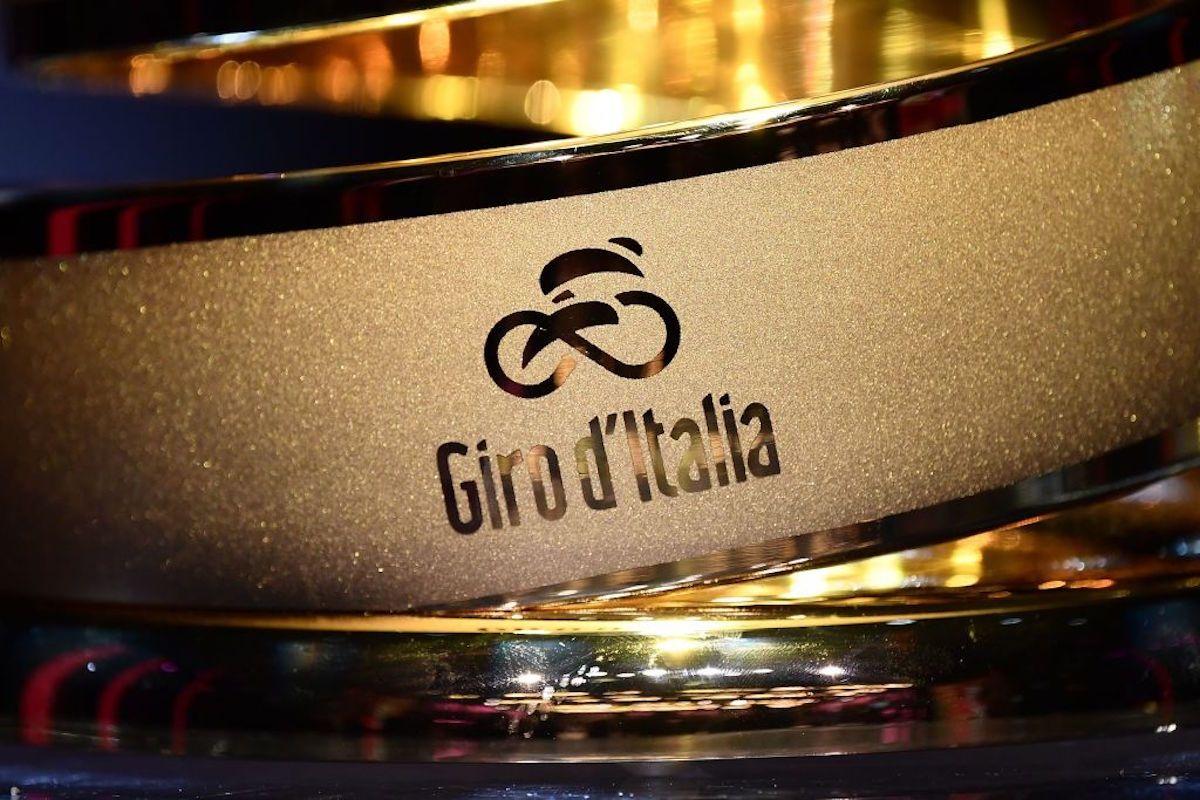 Agrigento abbraccia il Giro d'Italia 2020