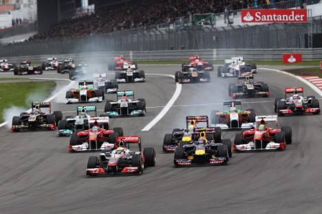 Formula 1. Gp di Germania non si farà, vano il tentativo di aiuto della Mercedes