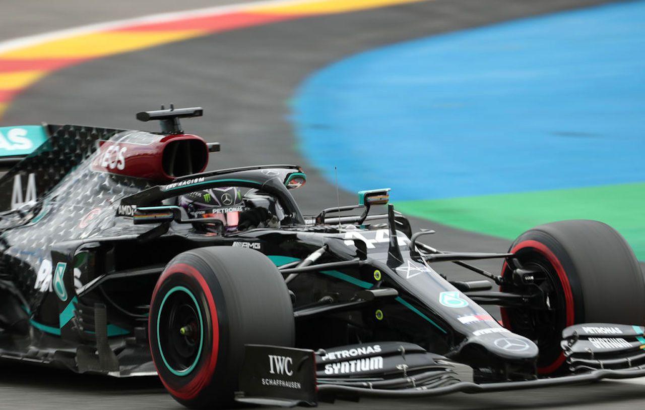 Formula 1   GP Belgio: le ultime sulla gara e dove vederla in tv streaming