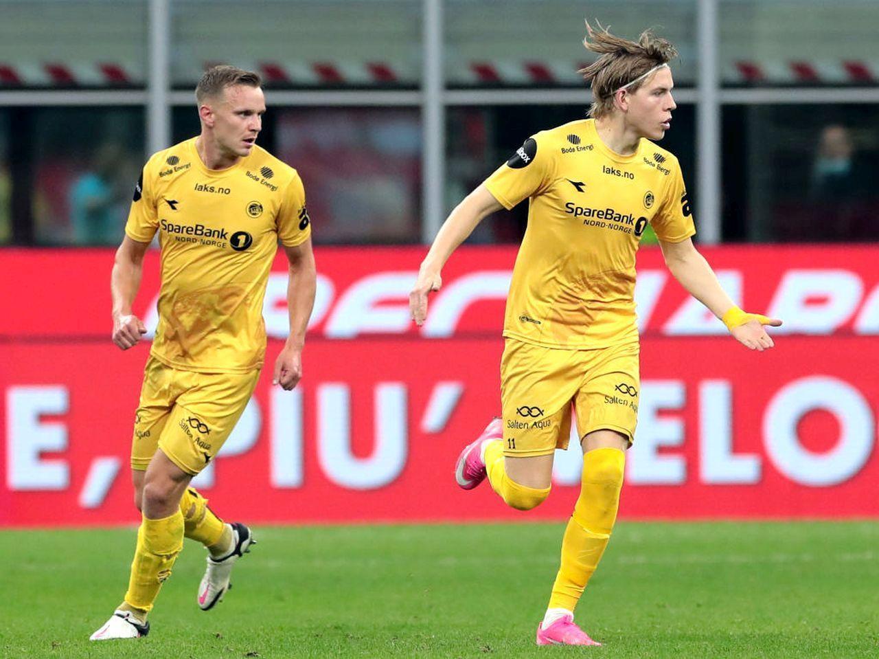Calciomercato Milan   Hauge ufficiale: scelto il numero di maglia