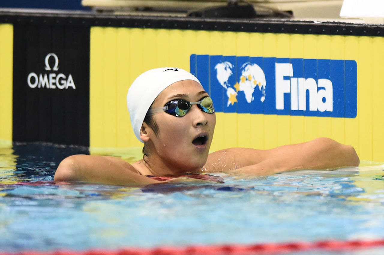 Nuoto | Favola Ikee, torna a vincere dopo la leucemia