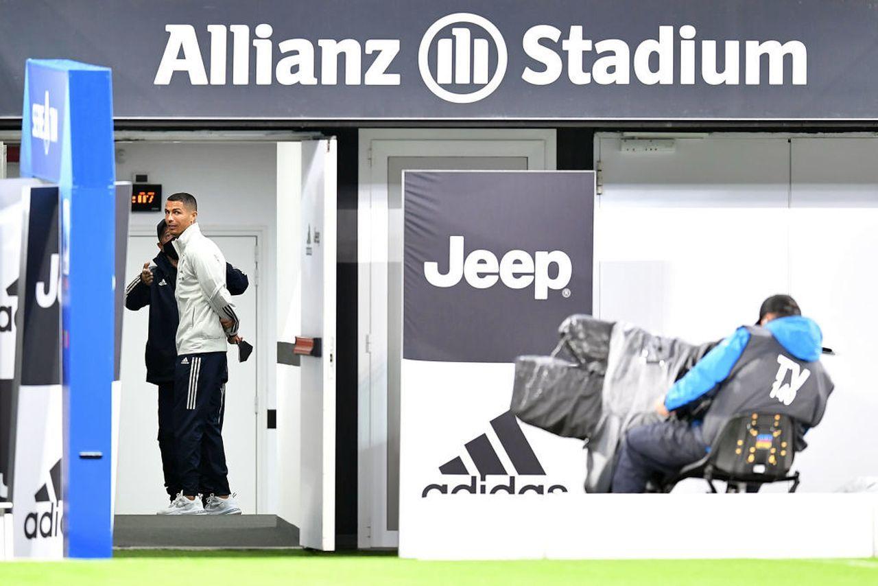Juventus-Napoli, spunta un video per evitare il 3-0 a tavolino