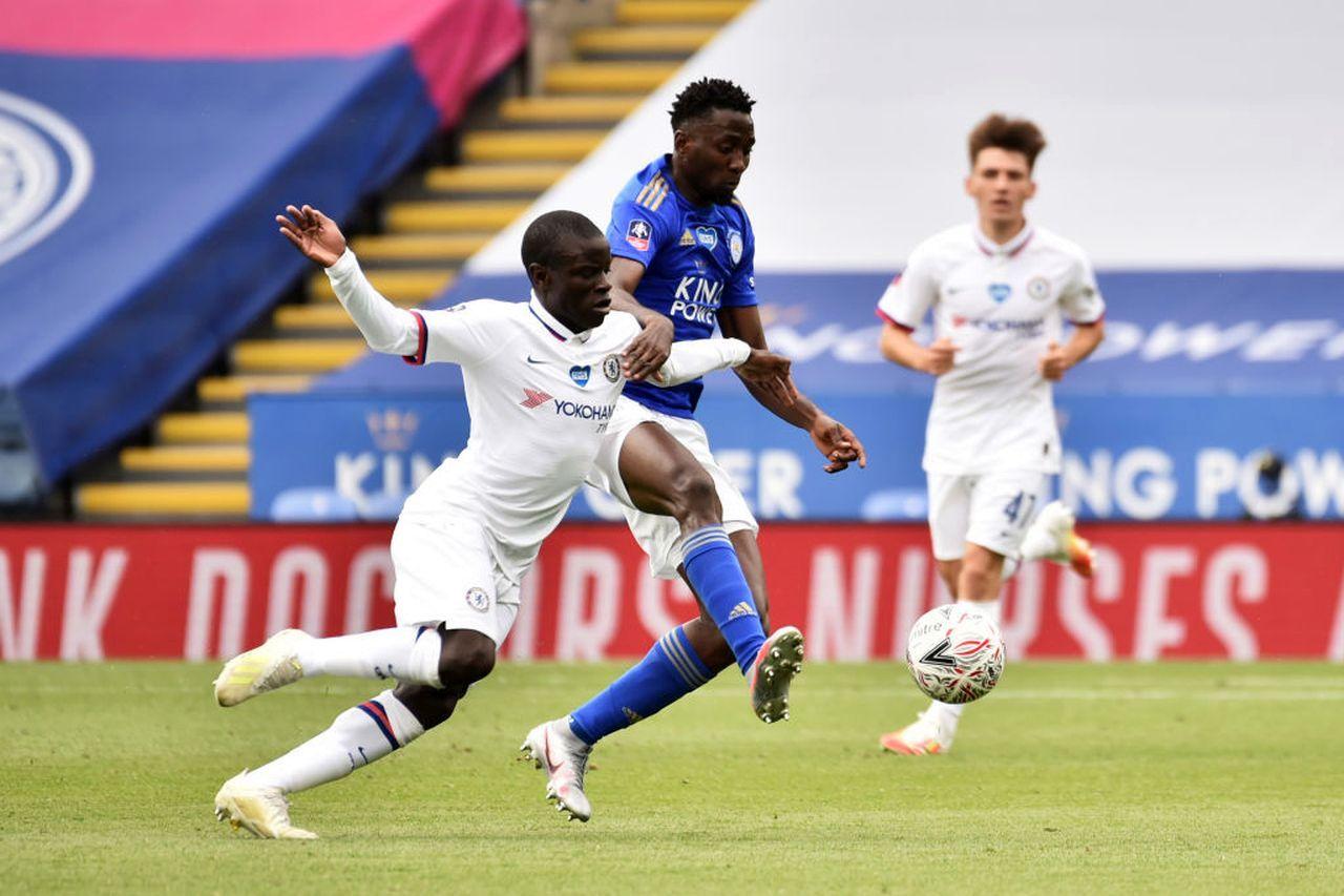Calciomercato Inter Brozovic può sbloccare Kanté