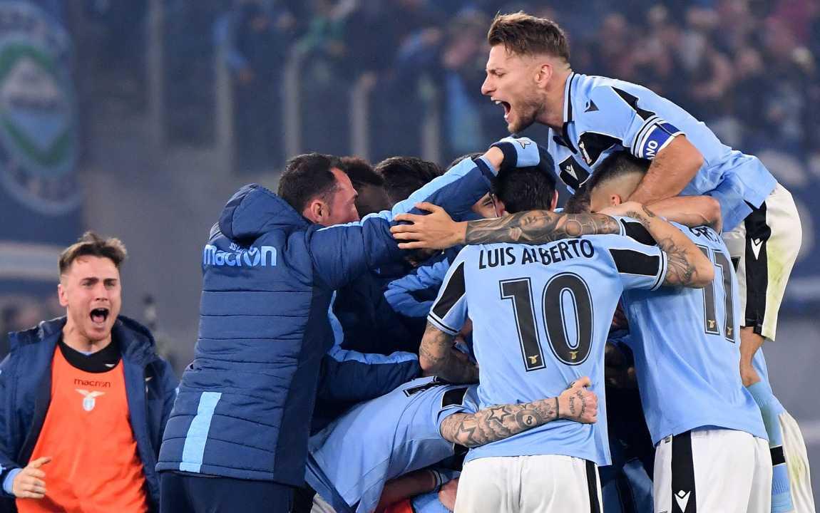 Serie A   3ª Giornata: Lazio-Inter. Probabili formazioni, dove vederla in tv e streaming