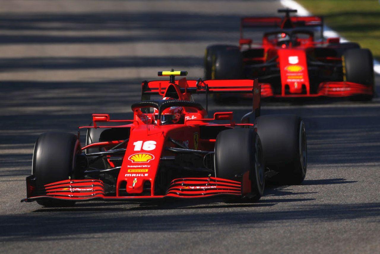 Formula 1 | Monza prove libere: Ferrari ancora male. Bottas il più veloce
