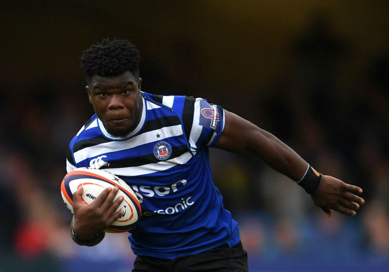 Rugby | Davis primo giocatore in attività ad ammettere bisessualità