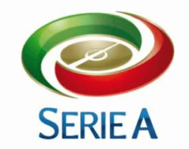 Logo Serie A calcio