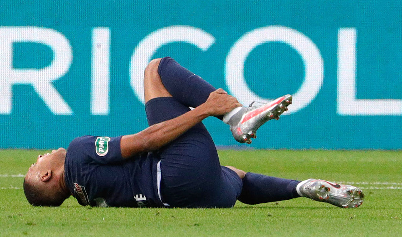 Champions League | Mbappé, allenatore del PSG senza speranze: serve miracolo