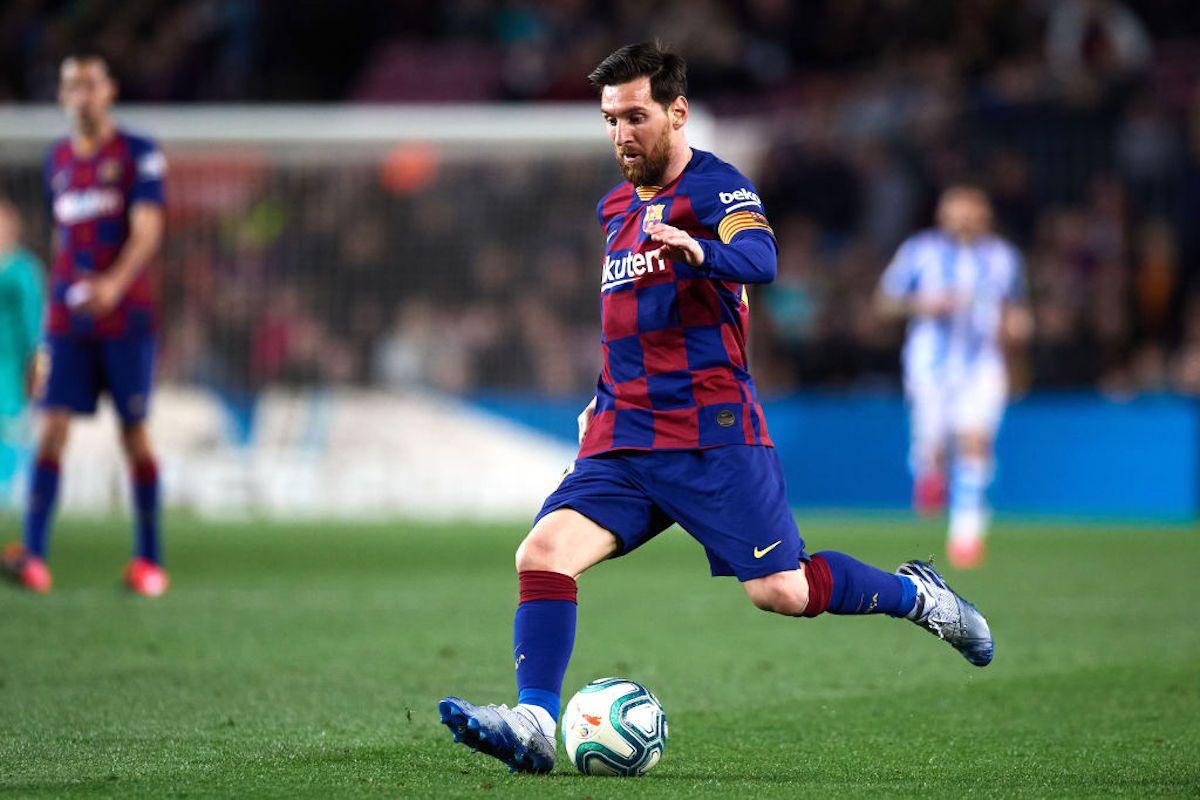 """Messi   Dalla Spagna: """"Incontro imminente col suo prossimo allenatore"""""""