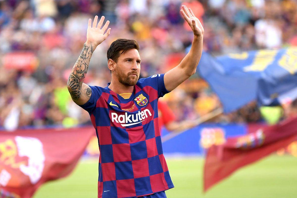 Messi all'Inter | Le parole dell'ex agente del campione scuotono i tifosi