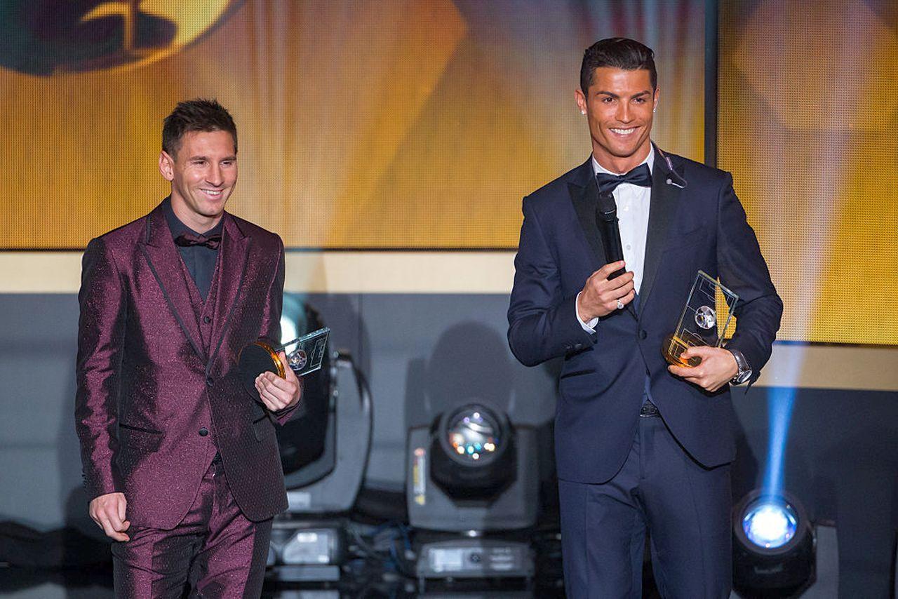 Forbes, calciatori più pagati al mondo: la classifica
