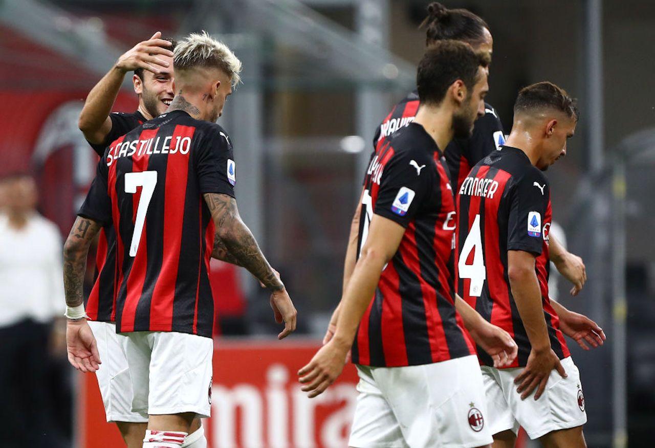 Milan, la stagione riparte senza Ibra