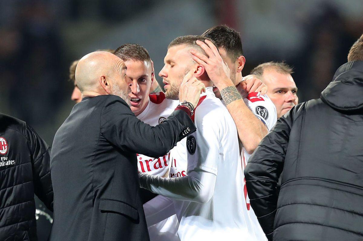 Serie A amichevoli di oggi | In campo Milan e Roma: dove vederle