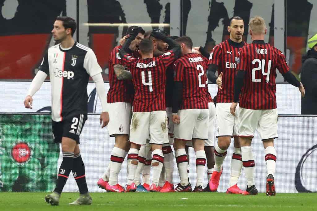 Serie A | 33° giornata: Milan-Parma. Probabili formazioni, dove vederla in tv e streaming