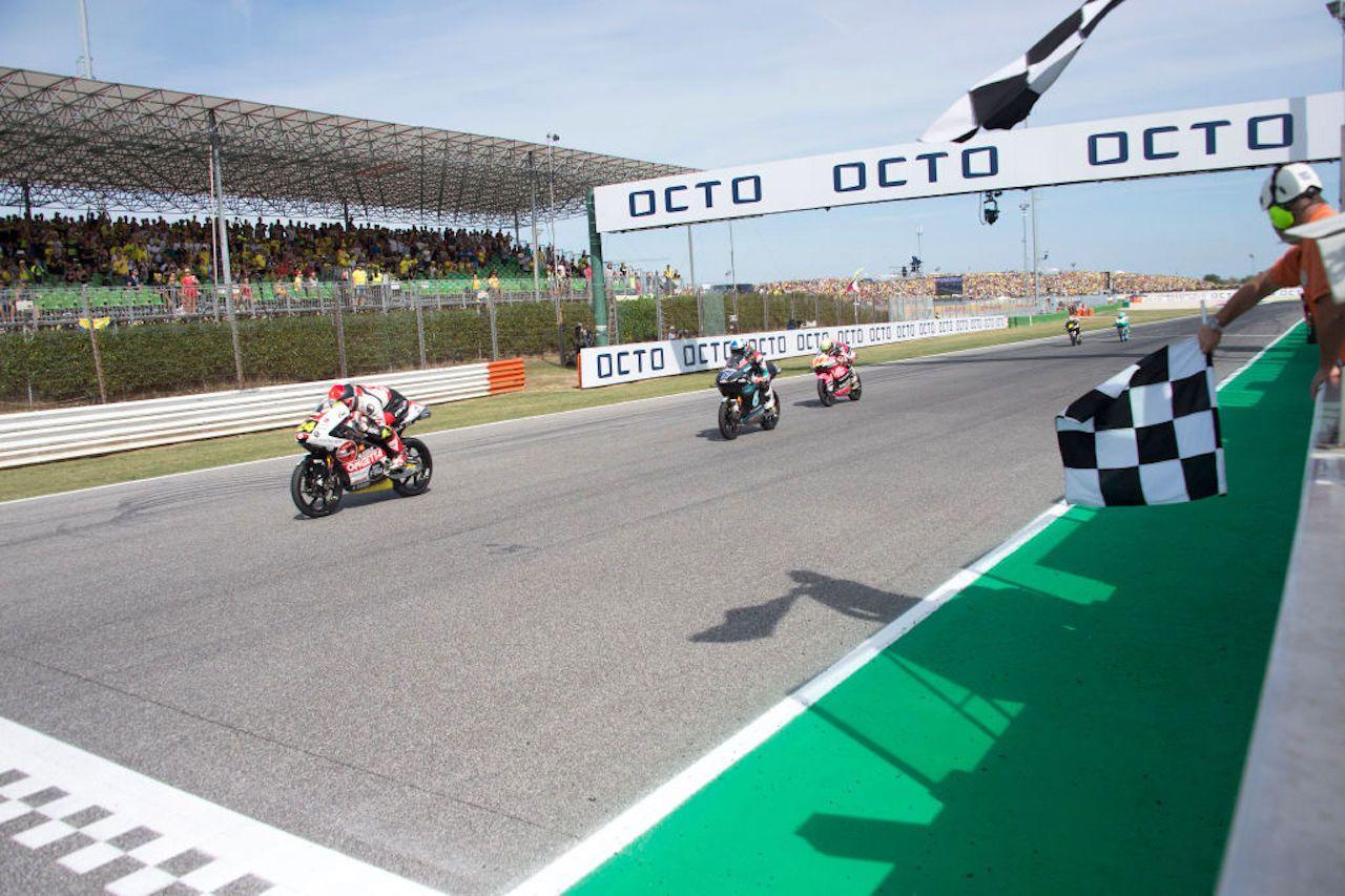 MotoGP | Misano, ok della Regione: porte aperte ai tifosi