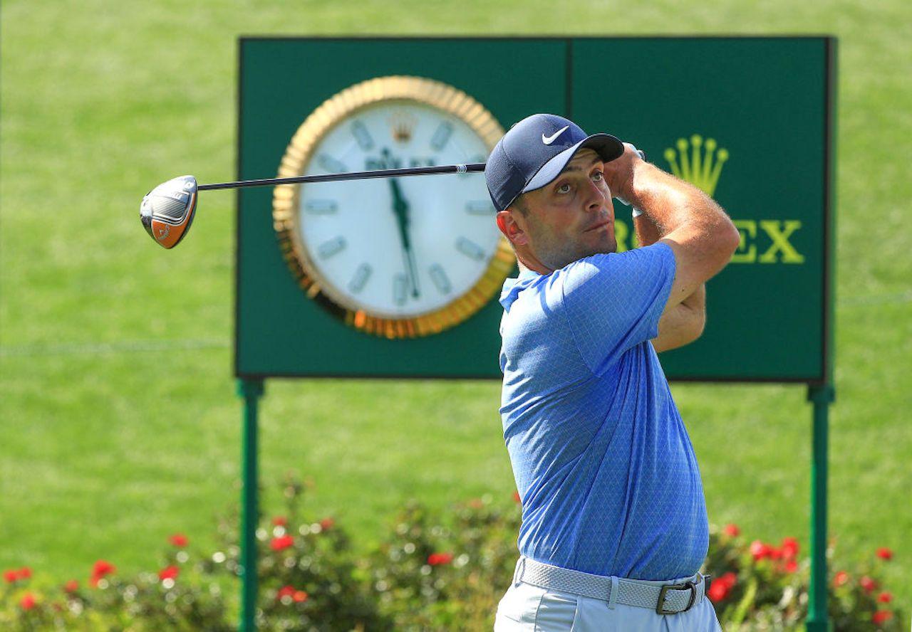 Golf   Molinari salta il PGA Championship, slitta il rientro in azzurro