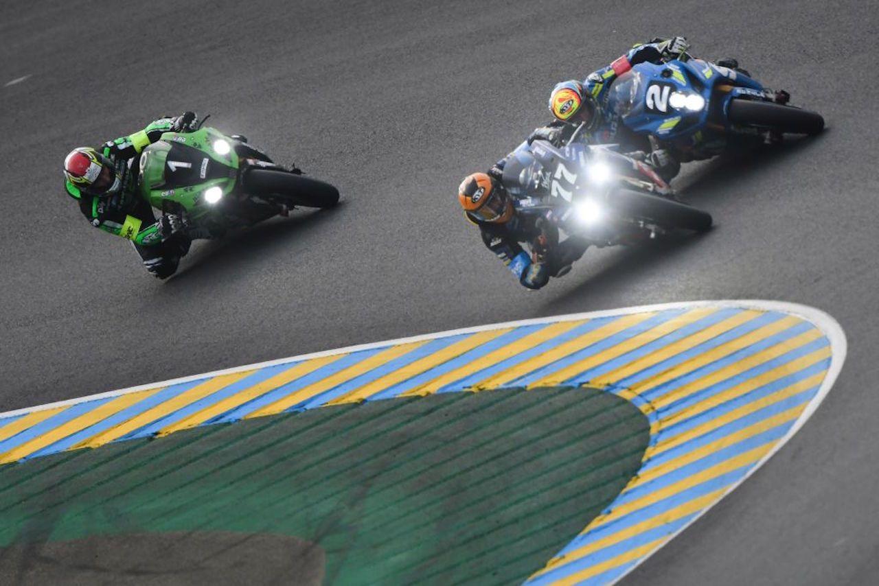 Moto, grave incidente: tragedia sfiorata alla 24 ore di Le Mans