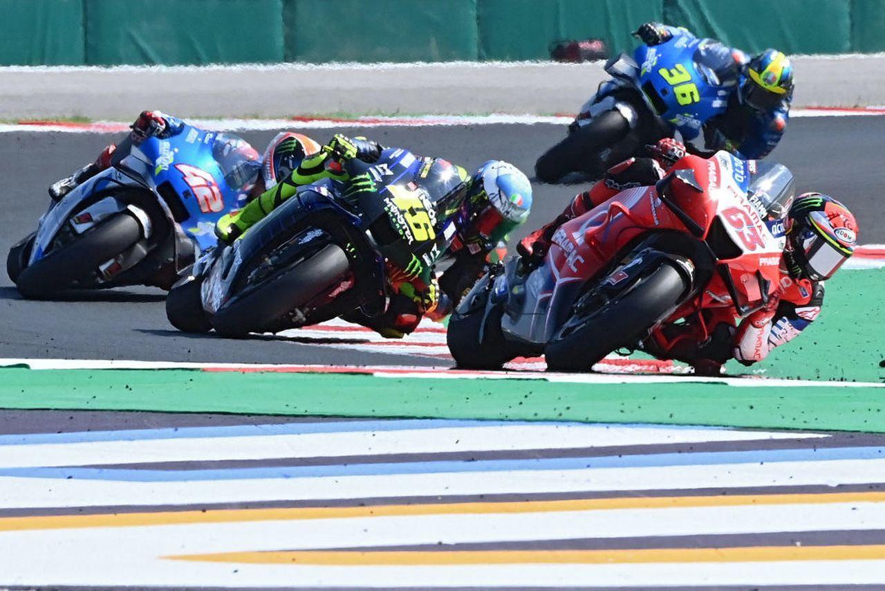 MotoGP | Comunicazioni via radio come in F1: favorevoli e contrari