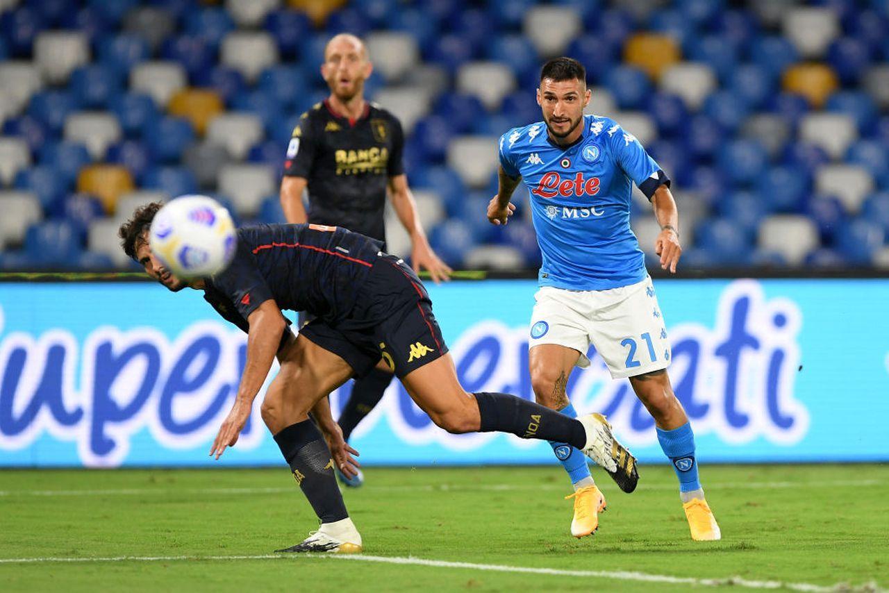 Serie A, emergenza Covid: si valuta la sospensione per 15 giorni