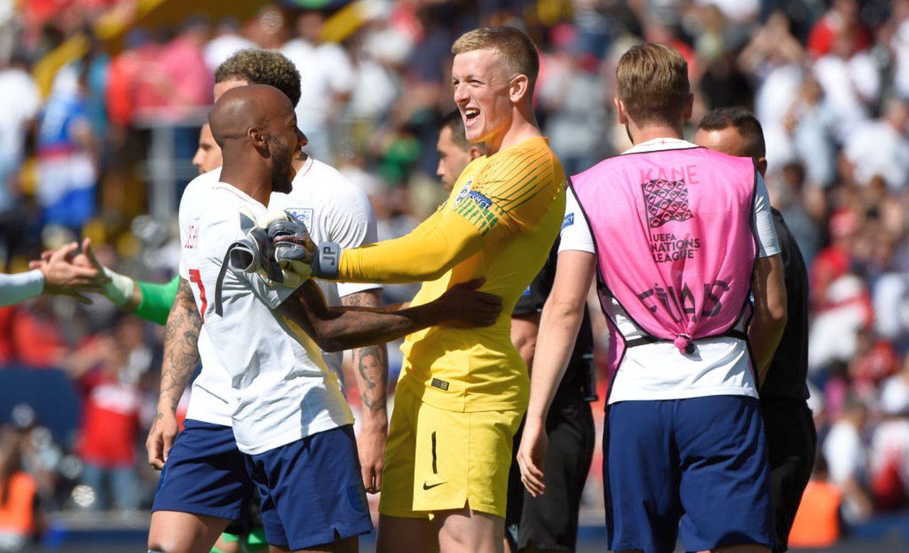 Islanda-Inghilterra   Nations League dove vedere in tv e streaming