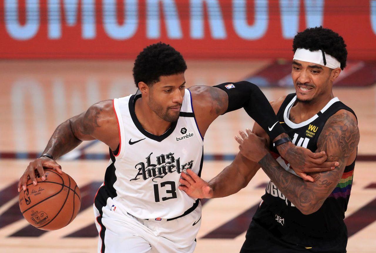 Basket NBA | Playoff, vincono i Clippers. Boston travolge Toronto
