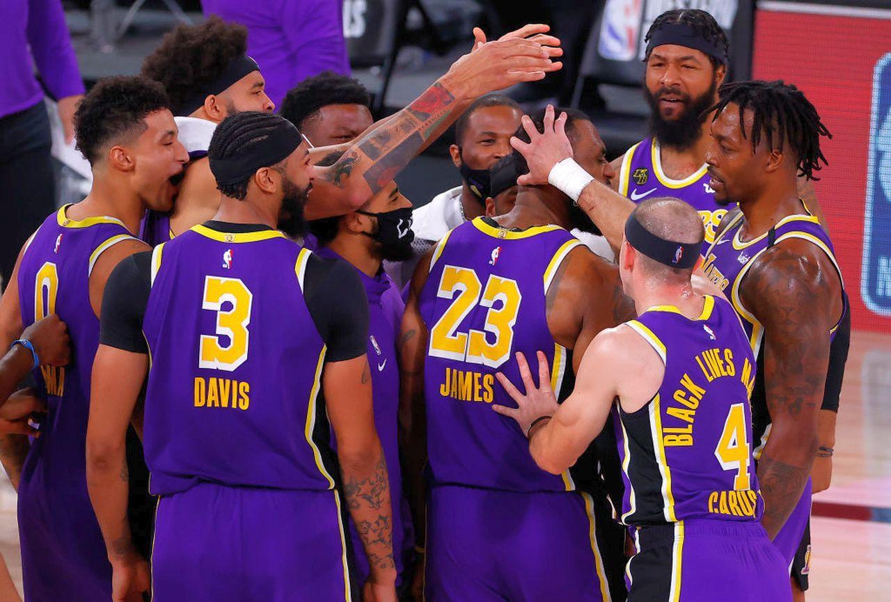 NBA | Lakers alle Finals dopo 10 anni: Denver ko