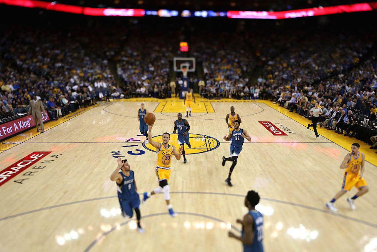 NBA | Le amichevoli: Gallinari batte Philadelphia, Harden show