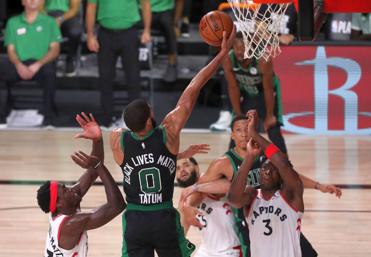 Basket NBA Playoff: Toronto perde gara 7, Boston in finale | VIDEO