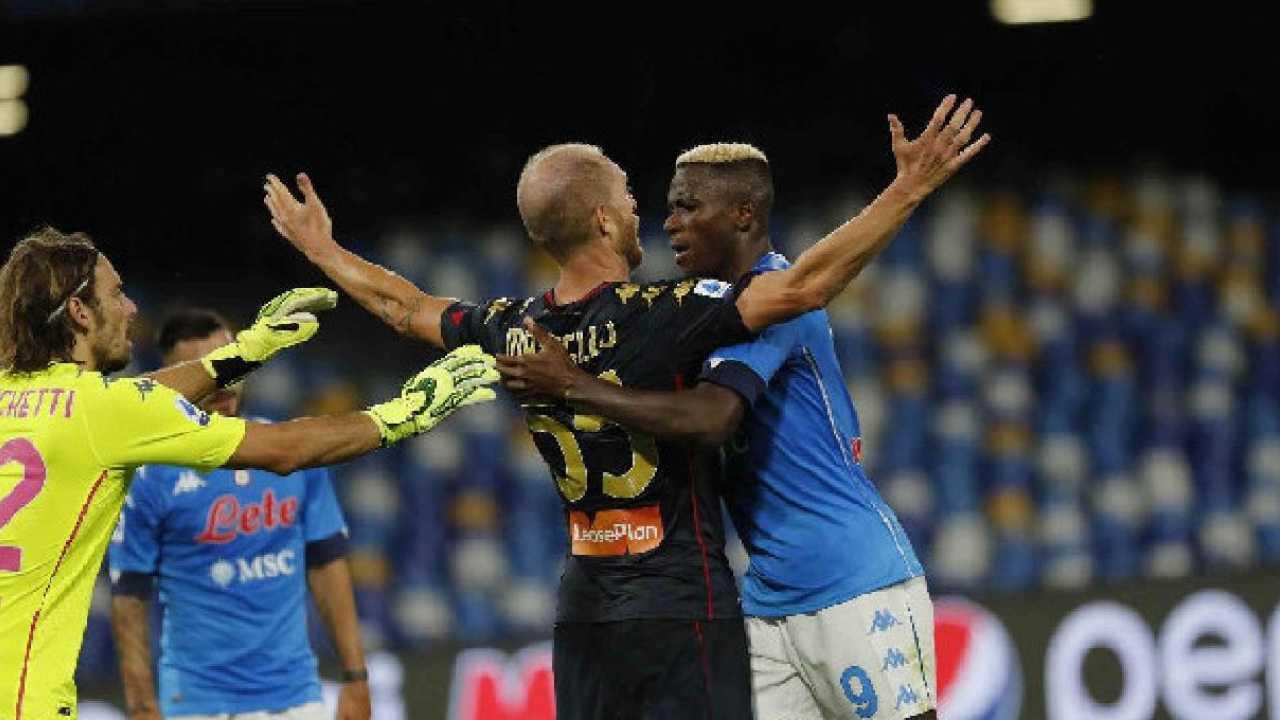 Coronavirus | Genoa, 14 positivi, a rischio la partita con il Torino.