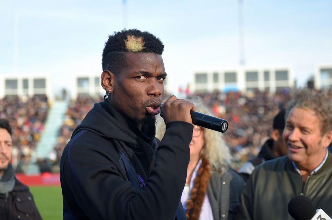 Calciomercato Juventus   Pogba torna di moda: offerta in arrivo