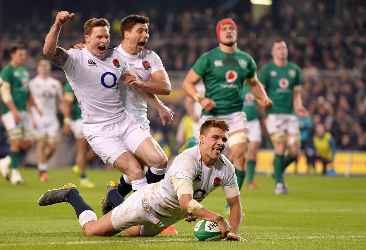 Rugby | Il Sei Nazioni 2021 potrebbe slittare: il motivo