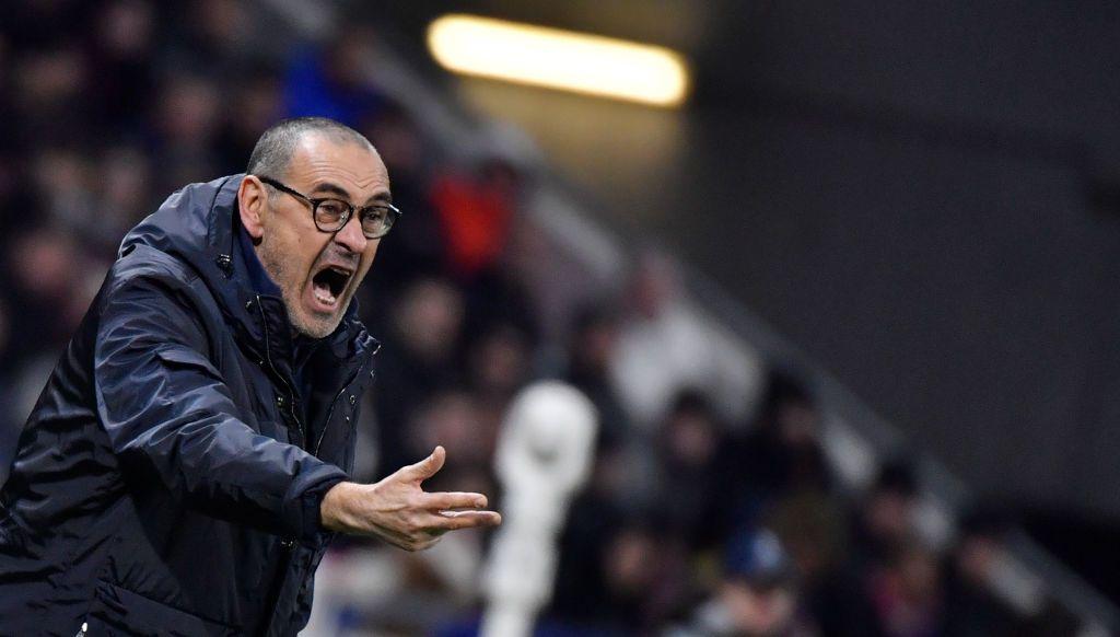 Juventus   Lo sfogo di Sarri dopo l'esonero: attacco alla società
