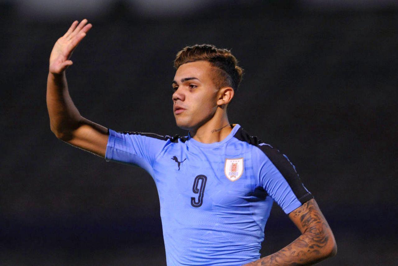 Calciomercato | Sassuolo, preso il talento uruguaiano