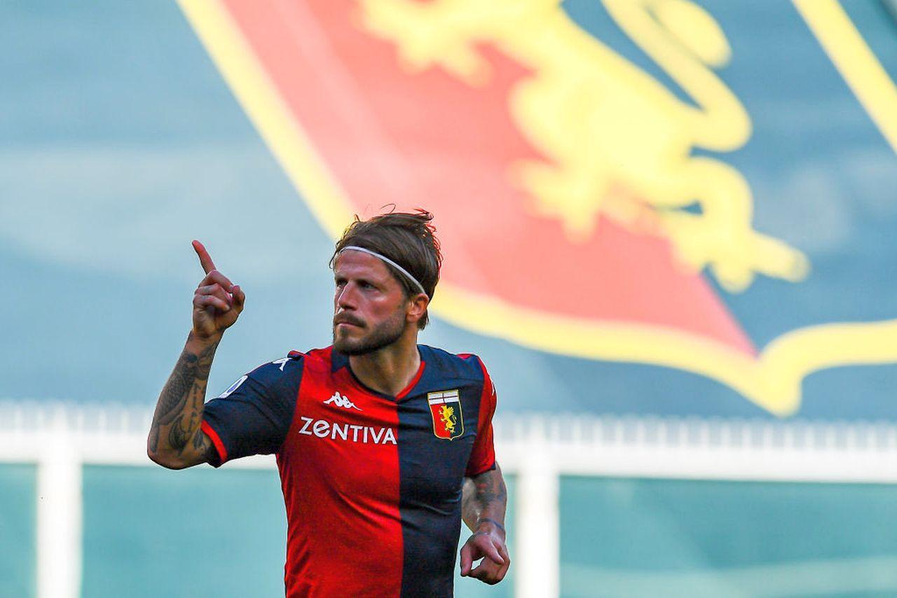 Serie A Genoa | Anche Schone positivo, ma col Napoli si gioca