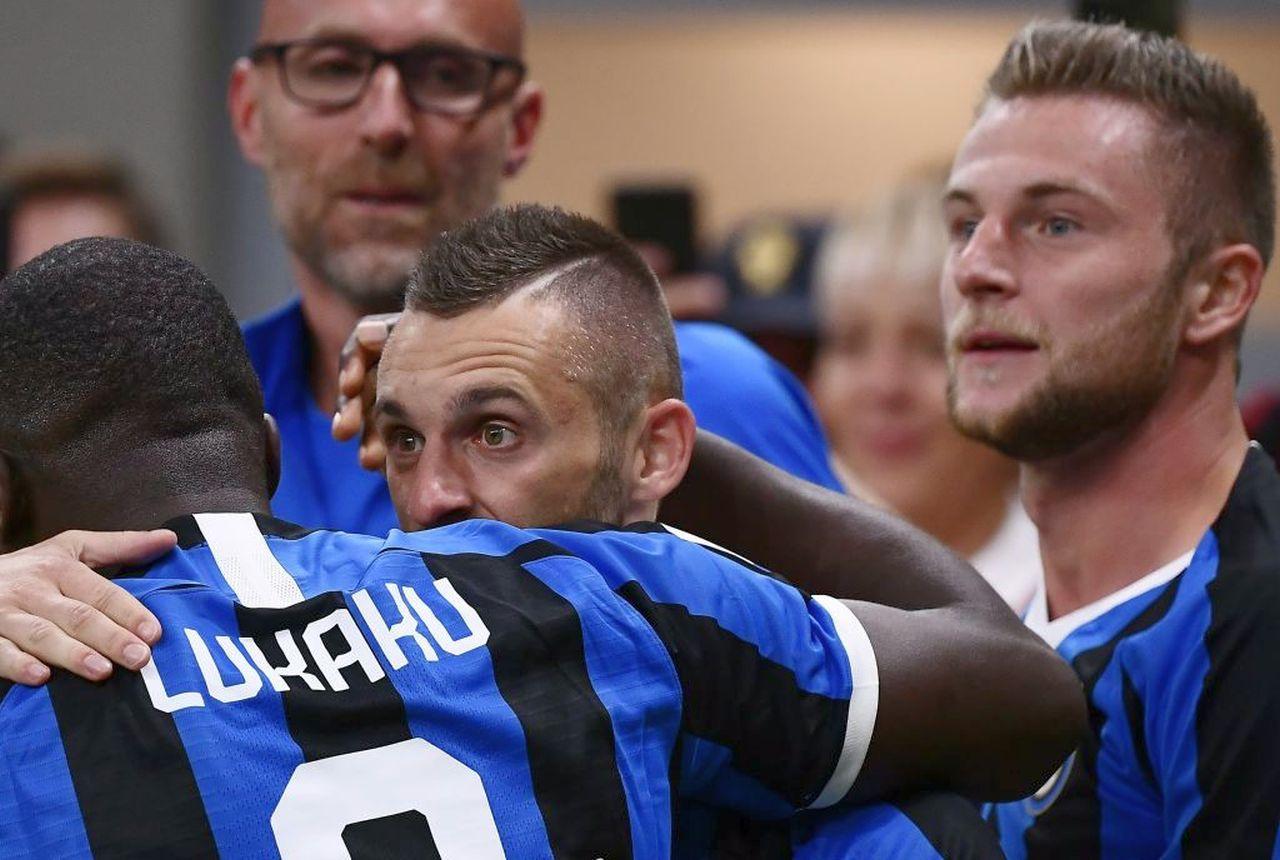 "Calciomercato Inter | Dall'Inghilterra: ""Skriniar e Brozovic per Kanté"""