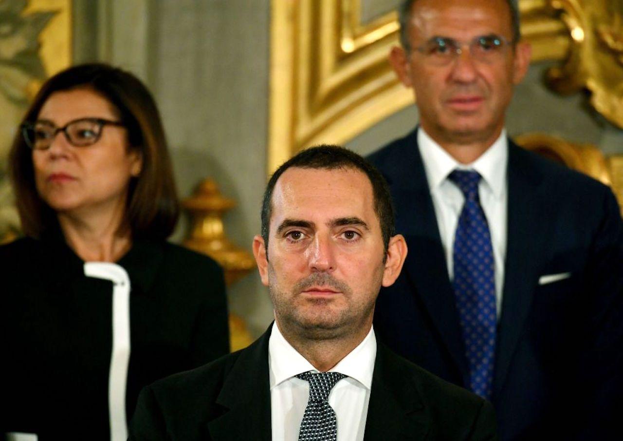 """Serie A   Covid, Spadafora si arrende: """"Non sappiamo cosa succederà"""""""