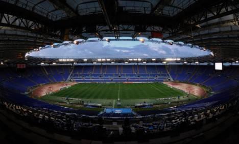 Stadio Olimpico: Il comunicato della Prefettura