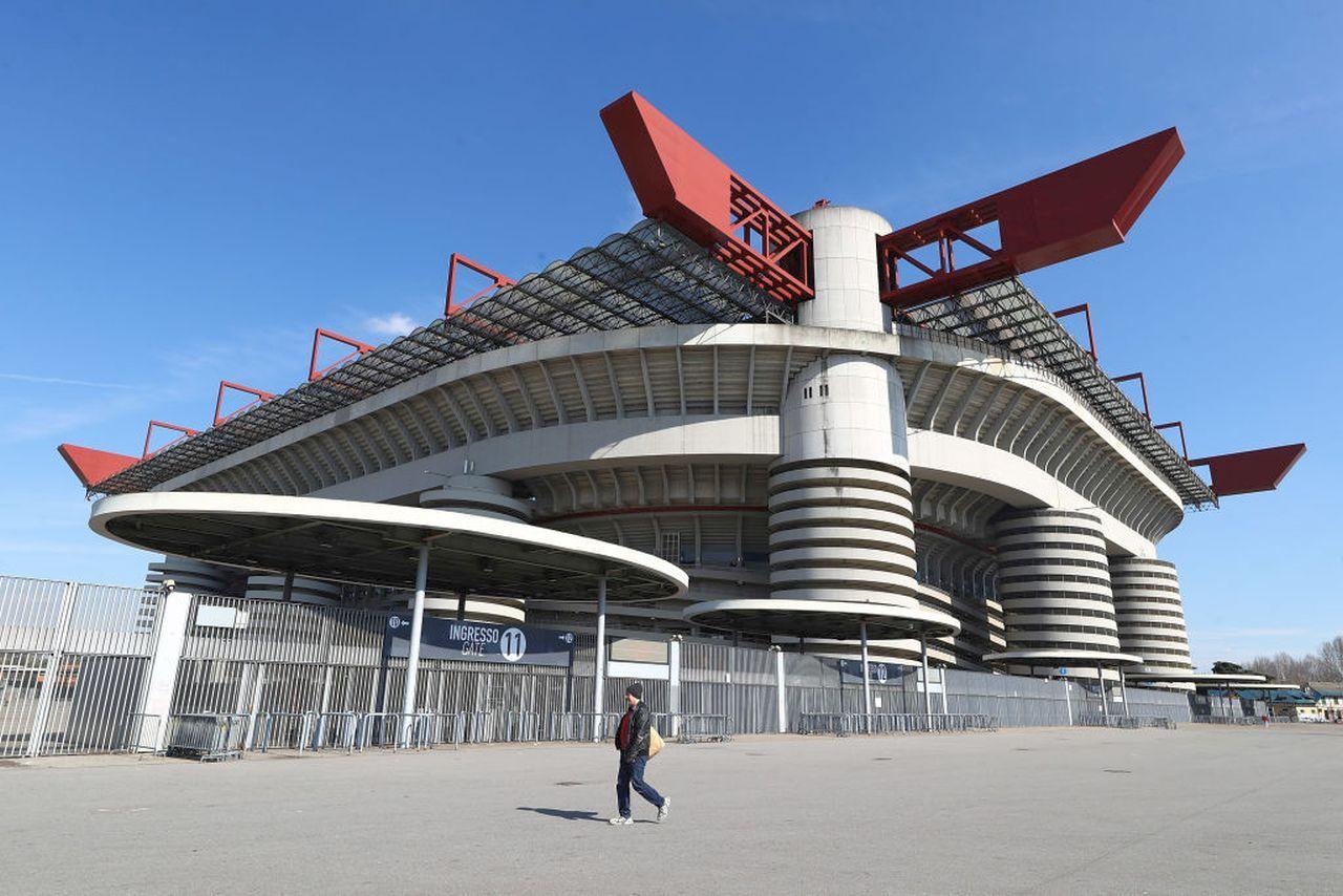 Serie A   Stadi aperti, la mossa della Lombardia