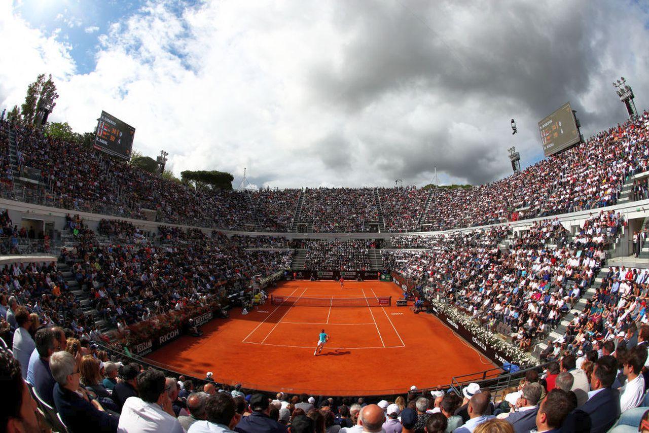 Tennis | Internazionali d'Italia 2020 al via: programma e dove vederlo