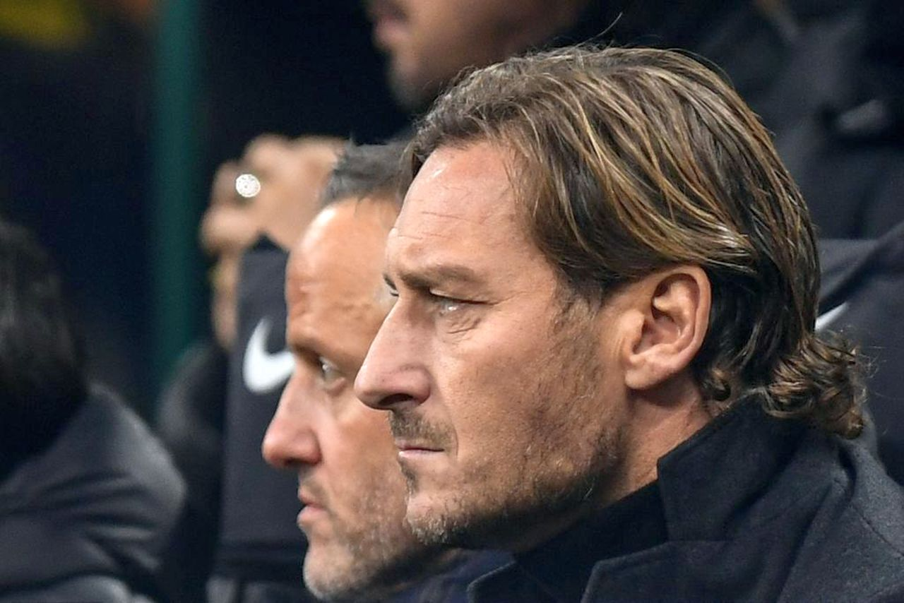 Calciomercato Roma | Totti e il ritorno: la situazione