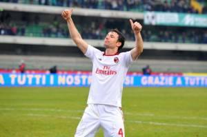 van bommel1 300x199 MILAN. Van Bommel: «Un ritorno al PSV? Per ora sto bene al Milan, ma non si sa mai»