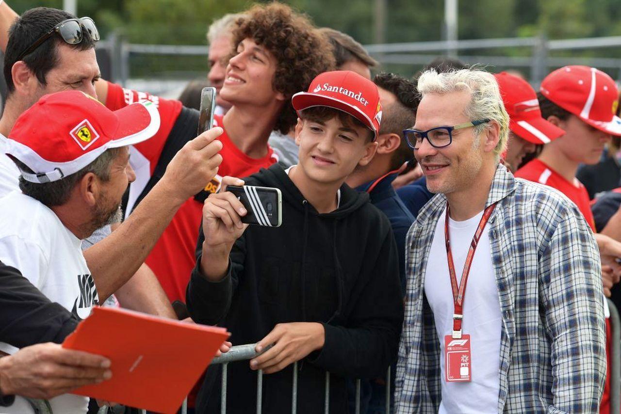 Crisi Ferrari, la nefasta previsione di Villeneuve